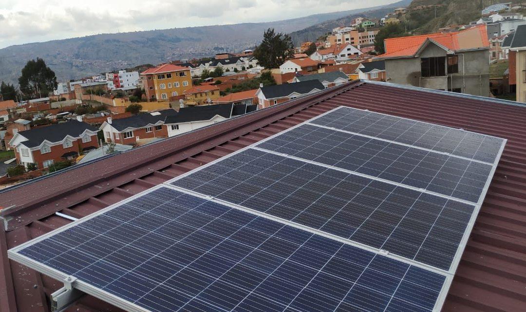 5 MW anuales de generación distribuida: La proyección del Gobierno boliviano tras diseñar nuevas medidas