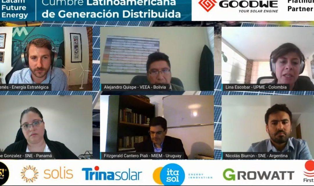 Según proyectos presentados Colombia sumaría 90 MW de Generación Distribuida