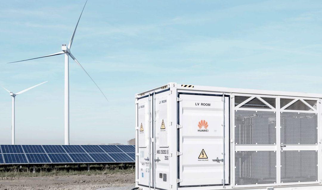 Las oportunidades que estudia Huawei en fotovoltaica+storage para Centroamérica y el Caribe